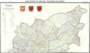 Mazowsze_mapa_XVI_a