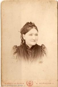 Stefania Bojanowska