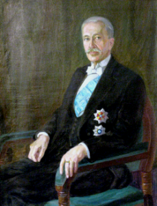 Prezydent Ignacy Mościcki