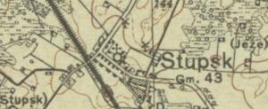 Warszawa : Wojskowy Instytut Geograficzny, 1930