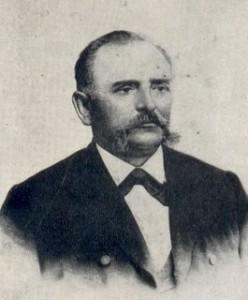 Jozef Szumski, ojciec M.Dabrowskiej