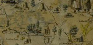 Mapa poglądowa KP 1885_Konopki_a